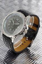 orologio Jay Baxter uomo bracciale pelle -garanzia due anni - b795