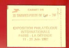 CARNET TYPE SABINE N° 2102 C8A NEUF **