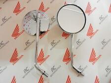 Honda CB 450 750 Four K0 Kit Mirror Mirror Mirror Set New