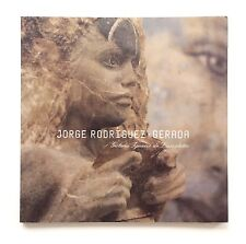 JORGE RODRIGUEZ-GERADA Limited Edition / Numbered Exhibition Catalogue 2011 RARE