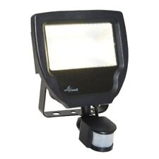 Motion Activated Outdoor Floodlights & Spotlights 30W