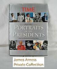 """James Arness Gunsmoke Marshal Dillon Time """"Portraits of The Presidents"""""""
