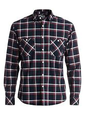 """QUIKSILVER Men's L/S Button Up""""Maxford"""" BYJ1 - Small - NWT"""