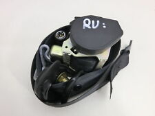 Harness Seat Belt Pretensioner Passenger re Vo for Peugeot 407 Sw 04-06