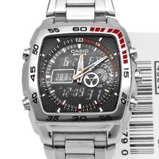 Casio Mens Edifice Digital Analog EFA122D-1A Watch (Discontinued Model)