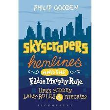 Skyscrapers, Hemlines and the Eddie Murphy Rule: Life's Hidden Laws,-ExLibrary