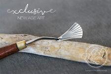 ROSA NEWAGE 09 Palette Knife Мастихин Malmesser Malspachtel Oil Acrylic painting