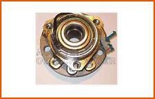 Eje De Rueda Juego Cojinete Opel Astra H 5-screw , con Sensor ABS Vauxhall