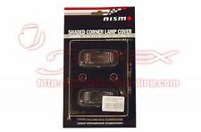 NISMO Side Flasher Lamp (Smoke) for NISSAN SKYLINE GT-R BNR34 26100-RNS51