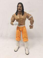 WWE 2003 Classic Superstars SABU Jakks Pacific Wrestling Figure