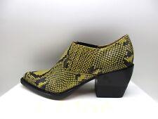 Chloe Rylee Ankle Boots September Sun $880 38