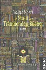 Die Stadt der träumenden Bücher: Ein Roman aus Zamonien ... | Buch | Zustand gut