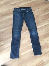 7 Seven for all mankind Jeans Modell Roxanne Grösse 28 Top Zustand