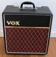 Vox AC4C1-12 Classic mit TAD Röhren Gitarren Röhrenverstärker Amp. Wie NEU