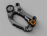 Tom Clancy's The Division Cosplay Climbing props Game Plastic Reproductions