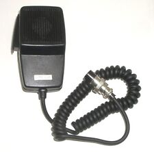 WORKMAN DM507-4 REPLACEMENT CB RADIO MICROPHONE 4-PIN COBRA/UNIDEN
