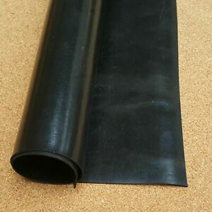 Solid Rubber Matting TOOL BOX Drawer Liner  - 560mm x 390mm  2mm thick
