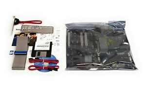 Intel Desktop ATX Motherboard Media Series DP35DP LGA775, DDR2 800/667