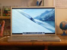 Apple Powerbook G4 1 GHz 17 Zoll