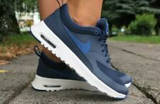 32f8716c0f908 New Womens Nike Air Max Thea TXT 819639-401 Running Shoes Trainers Size UK4.