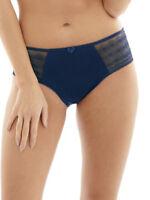 Panache Cari 7962 Smooth Brief Knickers Underwear Sizes 8 10 12 14 16 18 20