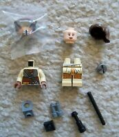 LEGO Star Wars - Super Rare - Original LEGO - Leia Boushh - From 9516 - New