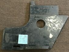 Vintage Willys Jeep CJ-3B Right Front Body Panel p/n 681292 N.O.S