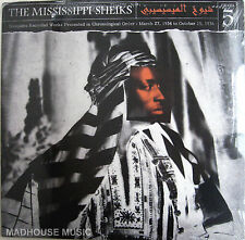 Third Man Records BLUES Series THE MISSISSIPPI SHEIKS LP Volume 5 SEALED