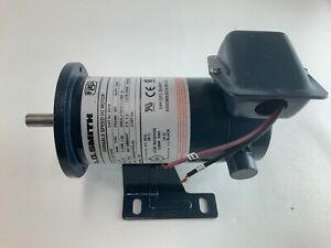 NEW A.0.SMITH 22213000 VARIABLE SPEED DC MOTOR D019 1/8HP RMP 1725