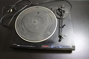 Vintage Yamaha P-30 Turntable Record Player