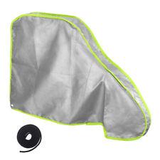 CAPA Deichsel-Schutzhaube für Anhänger Hülle Deichselmütze  light-blue Schutz