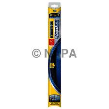 Windshield Wiper Blade-4WD NAPA/RAIN X WIPER BLADES-RNX 50792752