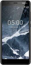 "Nokia 5.1 Smartphone (5.5"") 32GB (Dual-SIM) (ohne Simlock)"