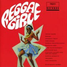 Reggae Girl 5414939818424 by Various Artists CD