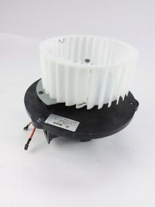 Mercedes Blower Motor New OEM W123 230, 240D & Euro