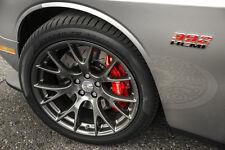 Dodge Challenger/Charger & Chrysler 300 SRT/Scat Pack Brembo Brake Kit Upgrade
