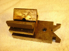 V BLOCK  Base JIG LATHE MILL  ??????  MACHINIST TOOL  MASSIVE COLLECTION FIND #2