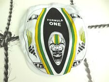 Super Rare Men's FORMULA 1 F1 Racing Snapback Australian Grand Prix Cap Hat