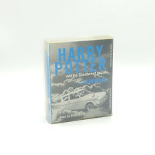Harry Potter And The Chamber Of Secrets Audiobook Casette J.K. Rowling