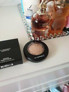 MAC Highlighter Wangen Mineralize Skinfinish Soft&Gentle Make Up Puder Toppreis