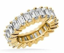 0.17 Ct Diamond & 18k Yellow Gold Brilliant Ring