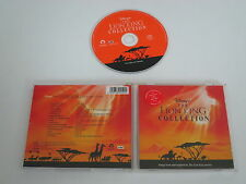 THE LION KING COLLECTION/SOUNDTRACK/VARIOUS