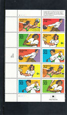 United States 2965a Pb Mnh Block Of 10 2019 Scott Specialized Cat Value $6.50