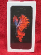 Brand New Straight Talk & Total Wireless Apple iPhone 6S Space Gray 32GB Phone