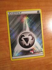 NM 2011 LEAGUE Holo/Foil PLAY! Pokemon METAL ENERGY Card Crosshatched Promo TCG