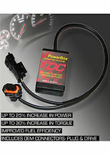 PowerBox CR Diesel Chiptuning for Ford Focus Coupe Cabrio 2.0 TdCi