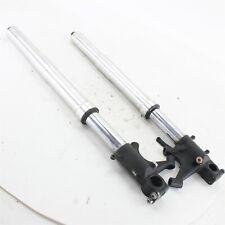 06-07 Honda CBR1000RR CBR OEM Front Fork Forks Set Suspension Left Right MEL-80R