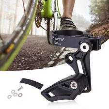 φ35~31.8mm Bicycle Chain Guide Protector Drop Catcher Bike Clamp Guard For MTB