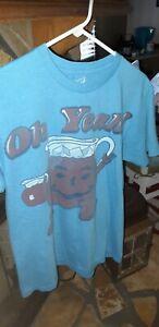 Vintage Kool-aid Yeah Tee Shirt Size Small