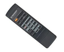 Pioneer Cu-Xr007 Original Système Audio Xr-P330m Télécommande/Télécommande 852